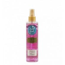 Fresh Pink парфмиран спреј за тело 200 ml
