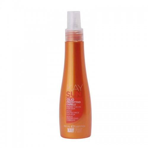KAY SUN масло за коса 150мл.