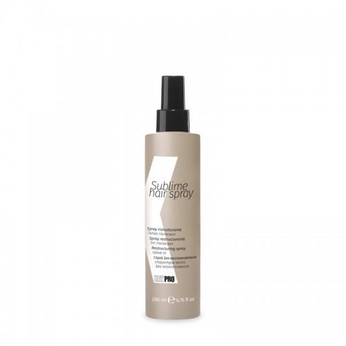 Спреј за оштетена коса (не се плакне) Sublime 200мл.