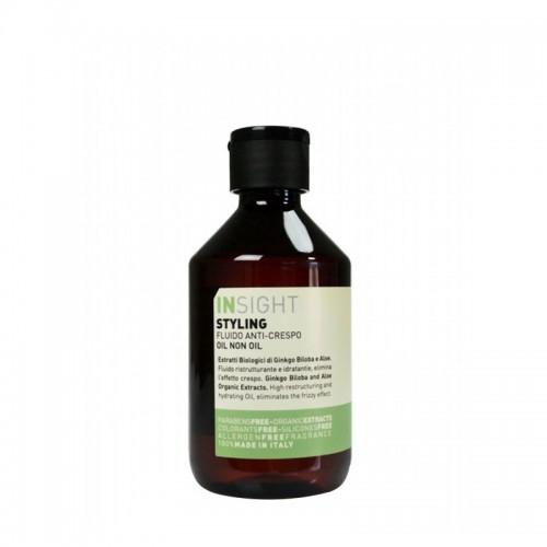 Безмасно масло за Обликување (Органски екстракти) INSIGHT 250мл