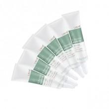 Шок Ампули за темелно Чистење (масна коса) LAKME 6x15мл