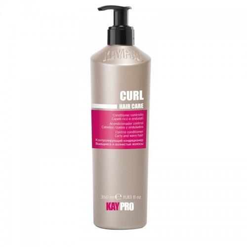 Кондиционер за виткана коса KAY PRO CURL 350ml.