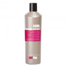 Шампон за виткана коса KAY PRO CURL 350ml.