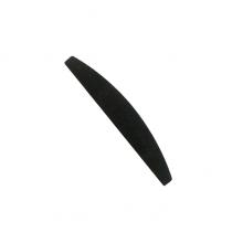 Црна Турпија за Силно Стругање (за Акрилни нокти) CRISNAIL