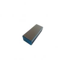 Блок-Турпија за мазни и Сјајни нокти (со Сунѓерче) CRISNAIL