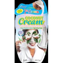 7th Heaven COCONUT CРЕАМ - кремаста маска со кокос