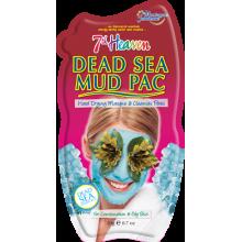 7th Heaven MUD PACK - маска со кал од Мртво Море