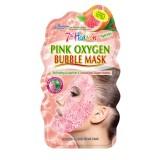 7th Heaven PINK OXYGEN BUBBLE  - маска со меурчиња