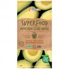 Super Food Avocado  - маска со авокадо