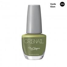 Зелени лакови за нокти CRISNAIL 14мл