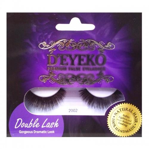 D'Eyeko DOUBLE 2002