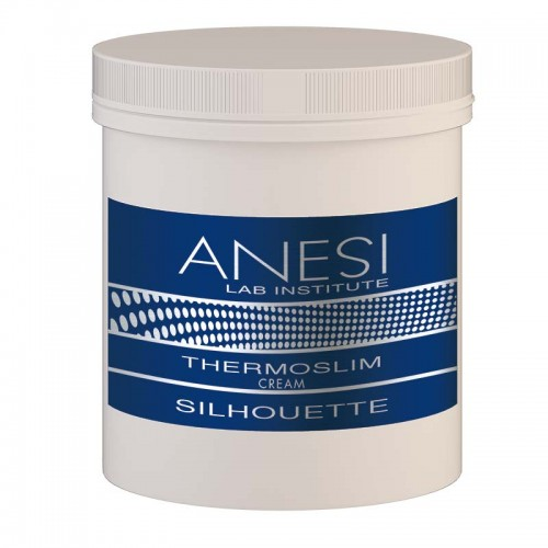 Anesi Silhouette Thermoslim Cream 500ml.